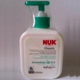 NUK经典儿童洗发香波